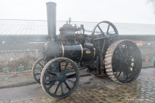 Different Steam