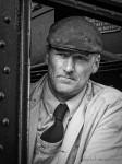 Railwaymen Portraits