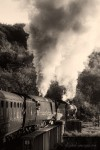Keighley Steam
