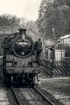Goathland Station, Scotland?