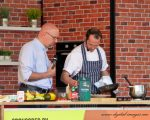 Festival Cookery Demonstration