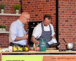 Festival Cookery Demonstration