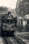 Goathland Station, Scotland?